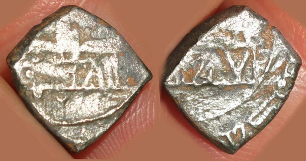 Handús de Alí b. Yusuf con el emir Sir. Francés 335-337 Handus12