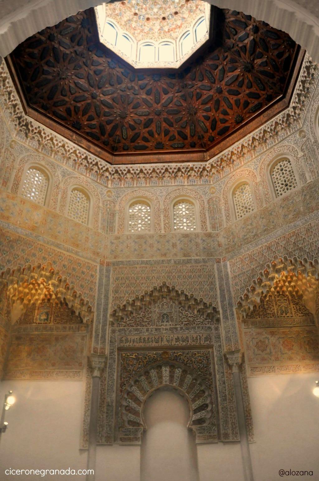 6 inventos árabes que utilizamos a diario y cuyo origen desconocías Madraz10