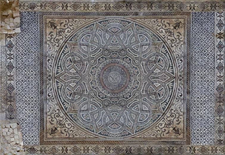 salar - Villa romana de Salar Main_i10