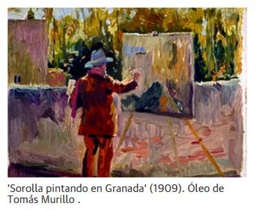 Sorolla: Spanish Master of Light Nuevo-28