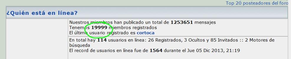 19.999 foreros registrados Nuevo-42