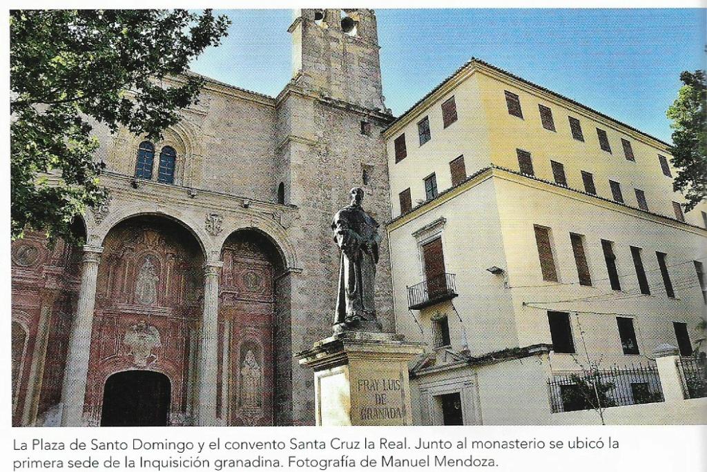 La Congregación de Granada de 1526 sobre las brujas Nuevo-49