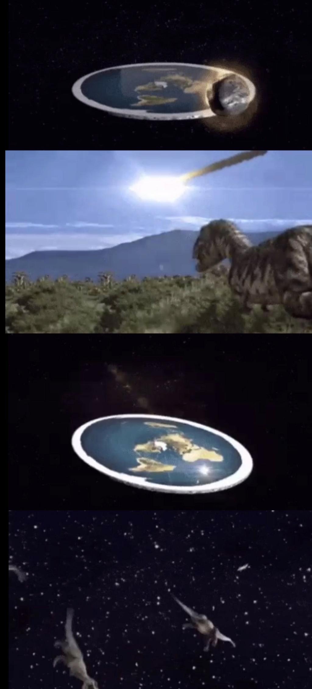 La tierra redonda Nuevo-57