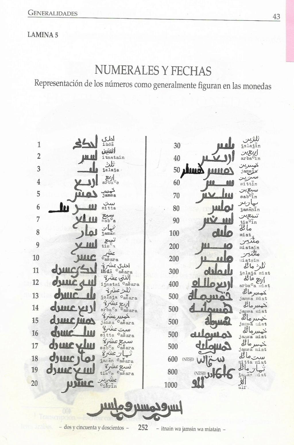 Dírham del 163 H, al-Ándalus, Abderramán I Numera11