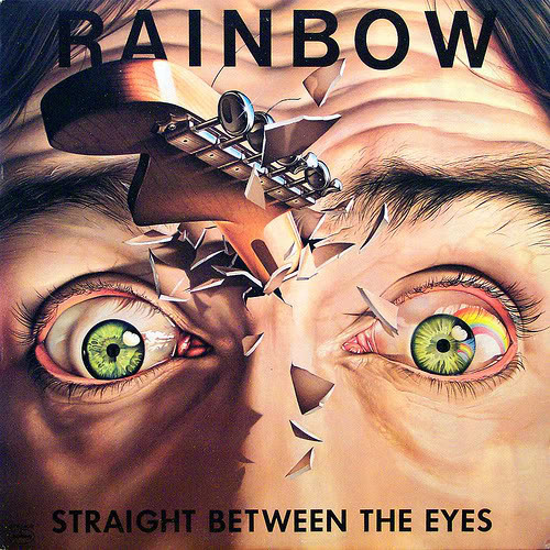 Rainbow - Straight Between The Eyes (1982) R-159510