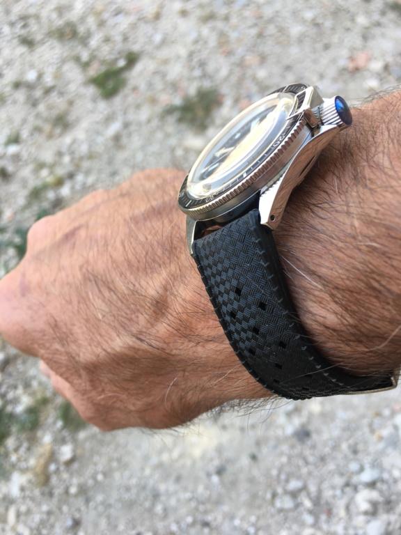 Quels bracelets pour la Yema superman heritage Img_4110