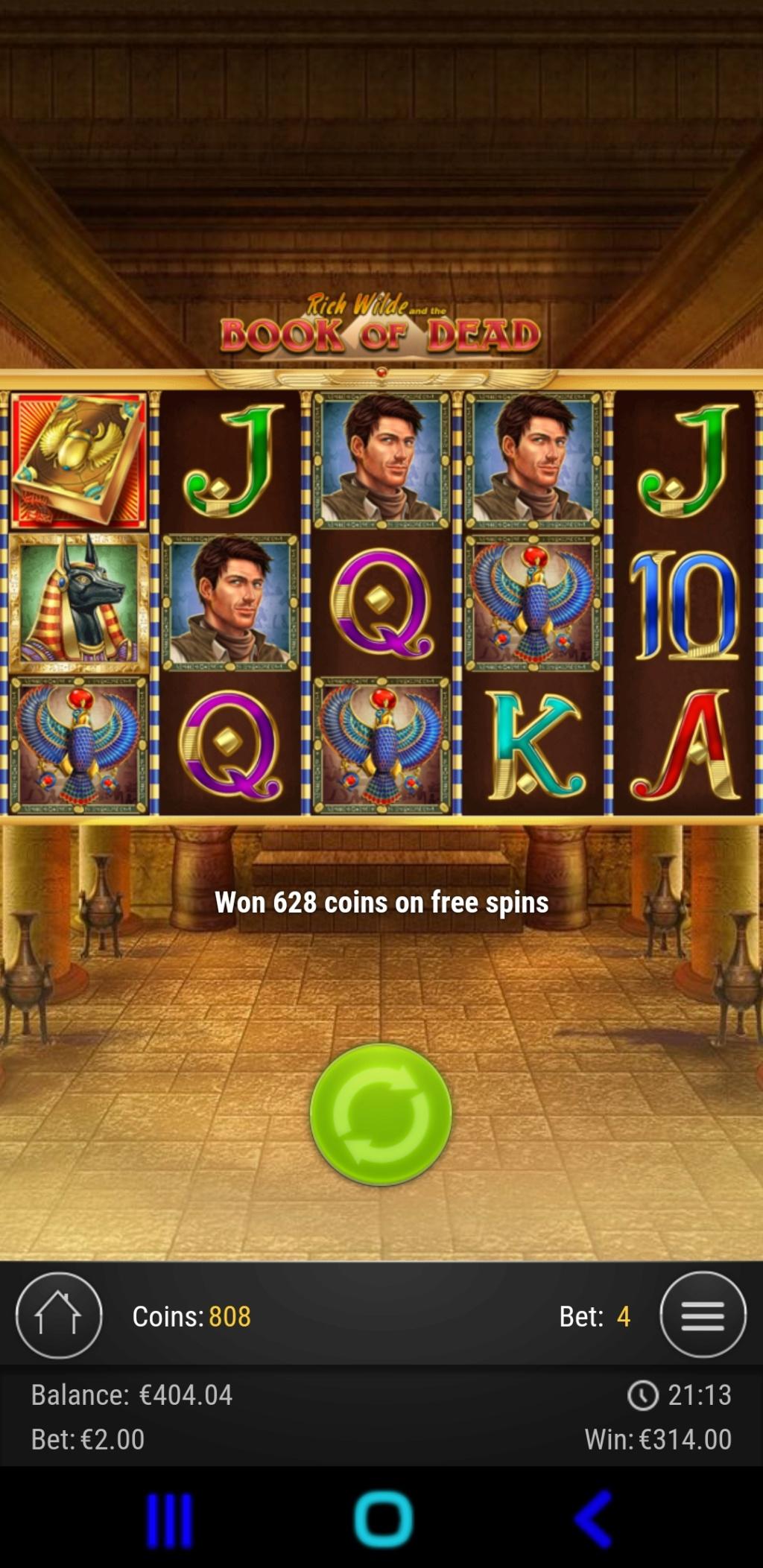Screenshoty naszych wygranych (minimum 200zł - 50 euro) - kasyno - Page 27 Screen16