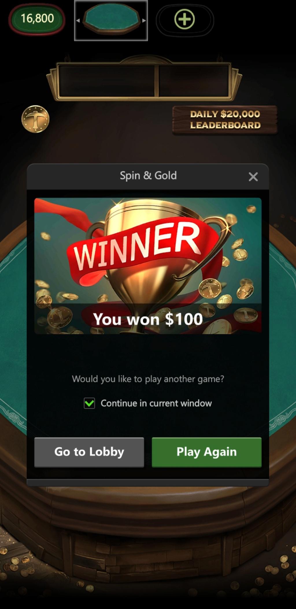 Screenshoty naszych wygranych - poker - Page 8 Screen28