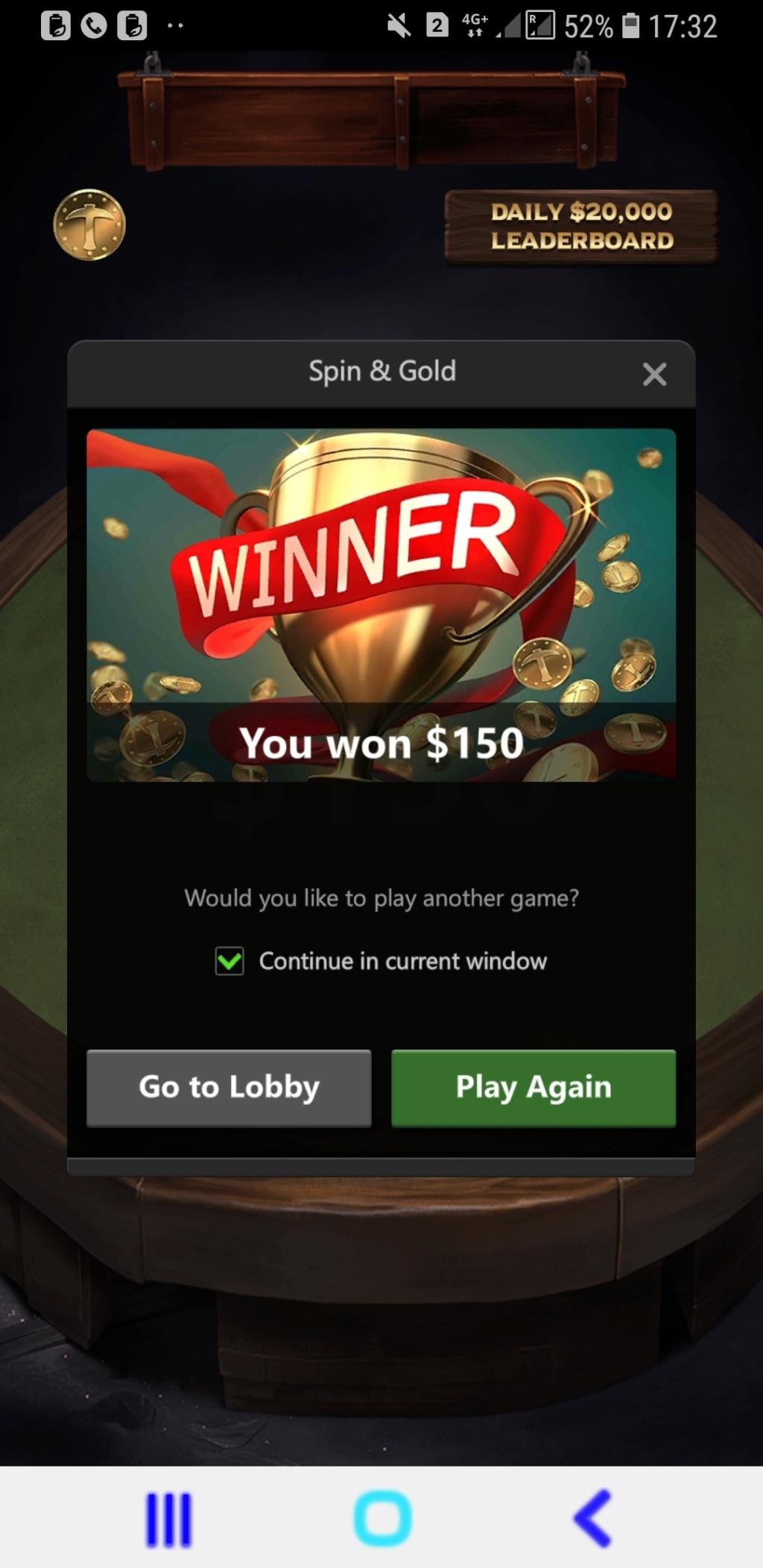 Screenshoty naszych wygranych - poker - Page 8 Screen29