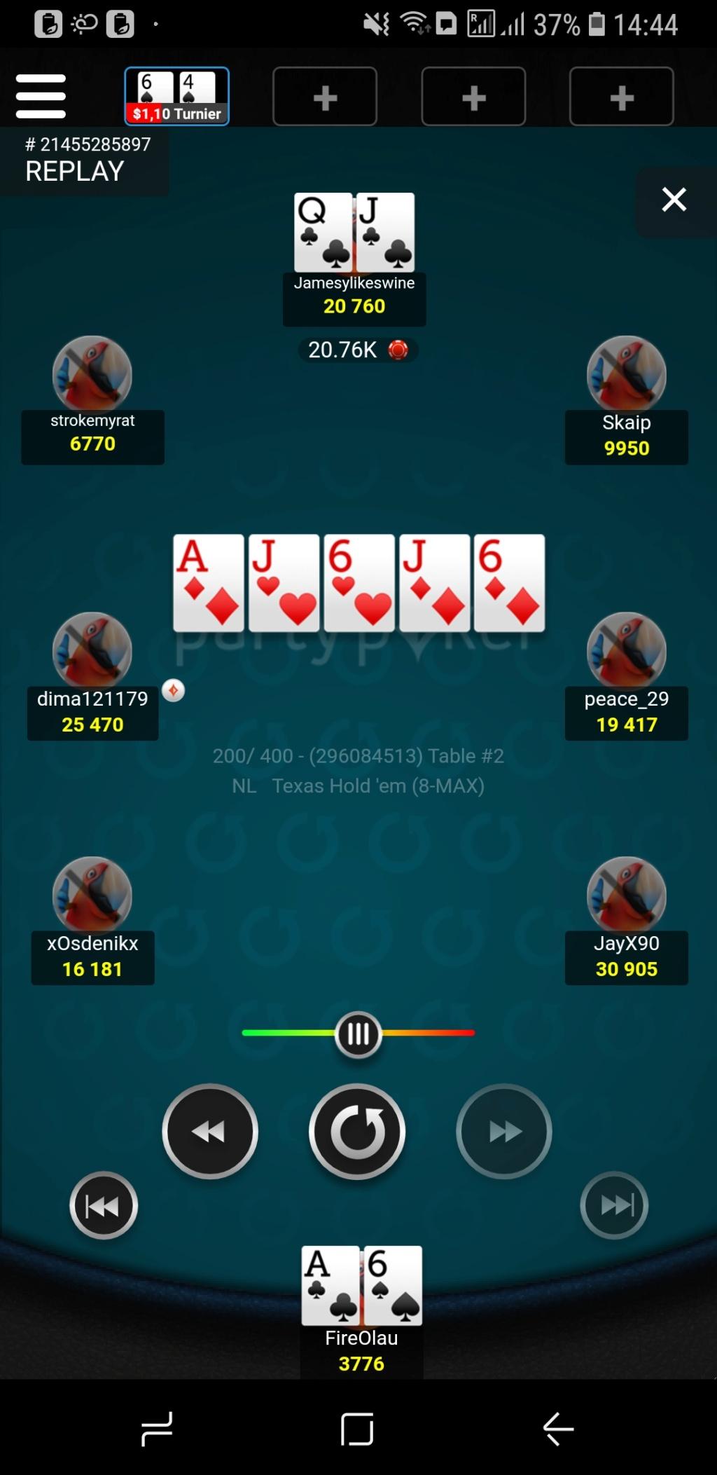 Poker Chat - dyskusja, hasła do turniejów - Page 25 Screen43