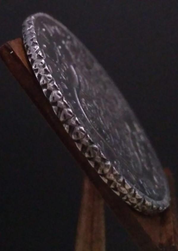 Real de a 8 columnario, 1734, ceca de México. 16116716