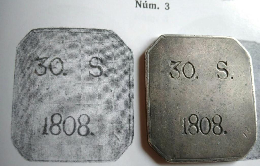 30 Sous octogonales sin FER VII, 1808, Mallorca. Img-2029