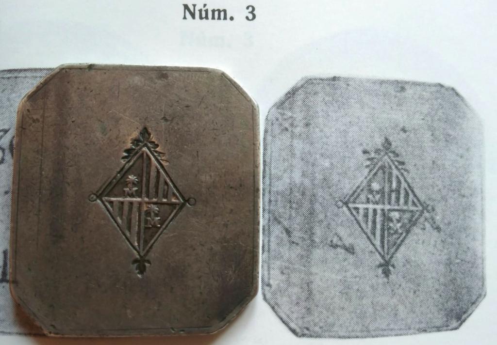 30 Sous octogonales sin FER VII, 1808, Mallorca. Img-2030