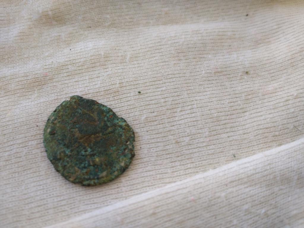 Antoniniano de Galieno. SOLI CONS AVG. Pegaso a dcha. Roma. Img_2026