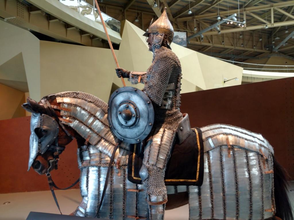 ملك الاردن يفتتح متحف الدبابات الملكي في عمان - صفحة 2 Img_2014