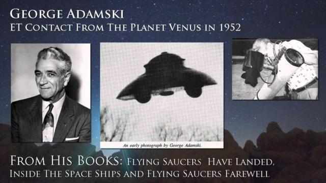 George Adamski vu par Desmond Leslie Adamsk12