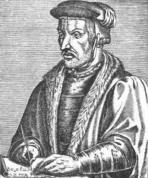 La magie et ses diverses définitions Agripp10