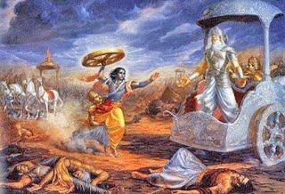Guerres atomiques aux Indes Ancien13