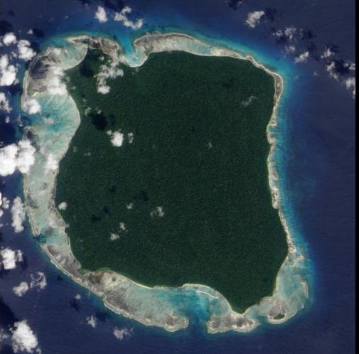 Les îles les plus effrayantes du monde Andama10