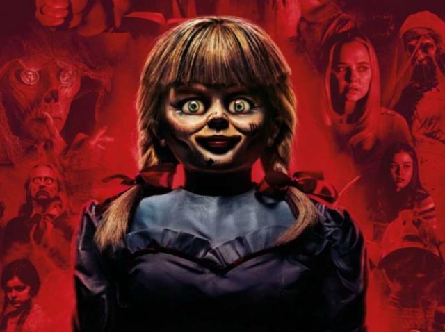 Annabelle, la poupée maléfique, fait une nouvelle victime Annabe10