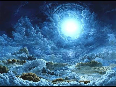 Le voyage astral selon T. Lobsang Rampa Astral11