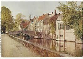 Un bond dans le temps Bruges10