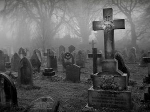 La danse des cercueils Caveau10