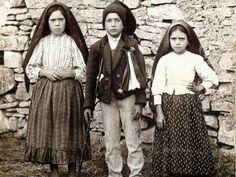 Fatima, que voulaient-ils nous faire croire ? Enfant10