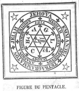 Dictionnaire de magie et de sorcellerie (5) Figure10