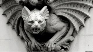 Dictionnaire du diable et des démons (4) Gargou10