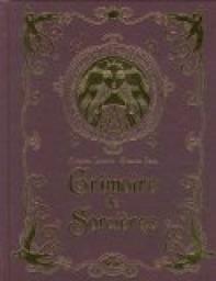 Dictionnaire de magie et de sorcellerie (4) Grimoi10