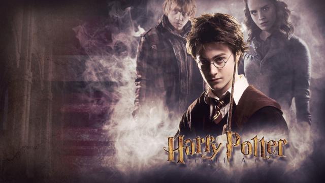 La saga Harry Potter représente un danger pour les élèves Harry-10