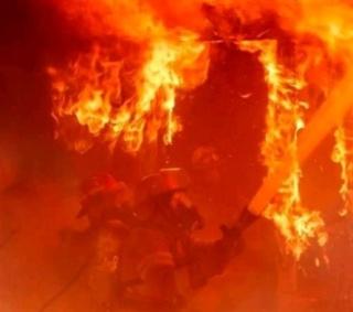 Les flammes d'outre-tombe Maison11