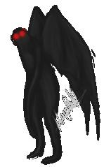 Le fantôme électrique Moth-m11