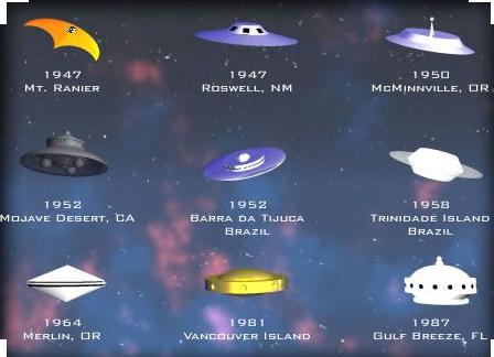 Des extraterrestres de races diverses      Ovni_f10
