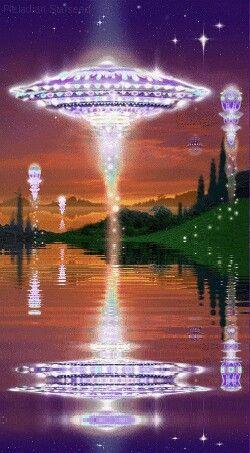 Les vimanas : des vaisseaux venus de l'espace ? Ovni_l14