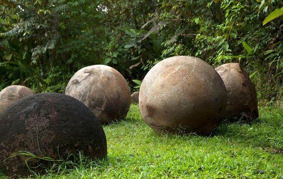 Les sculpteurs de boules Sphzor11
