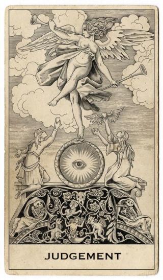 Les diverses méthodes de divination Tarot_11