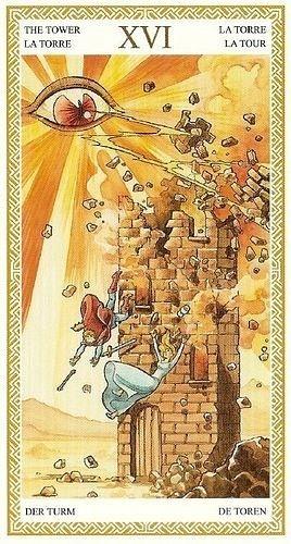 Les diverses méthodes de divination Tarot_12