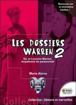 Les dossiers Warren (2) Warren10