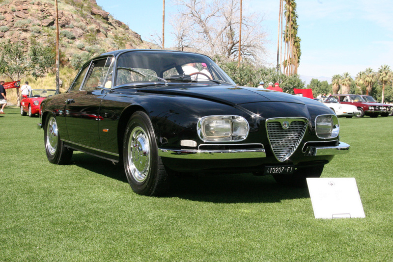Carrozzeria Italiana La Zagato  33250410