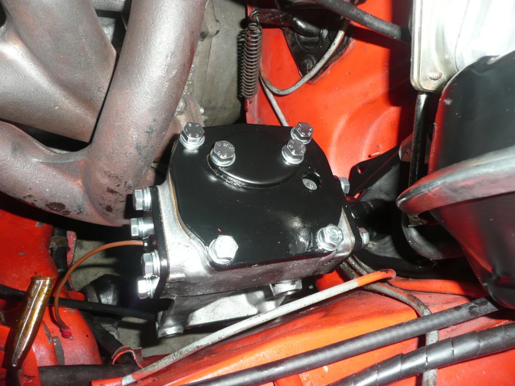Remplacement boitier Burman - Faut-il démonter le collecteur P1080112