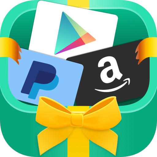 OPORTUNIDADE [Scam] - KKcah = app que paga por paypal, amazon, google play, itunes, steam, playstation e xbox 11111111