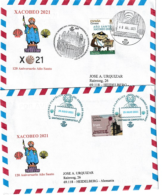 ESPAÑA - MATASELLOS TURÍSTICOS - Página 20 Rafael23