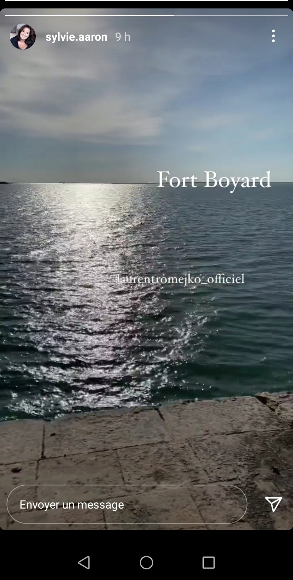 Équipes et candidats de Fort Boyard 2021 - Page 20 Screen12