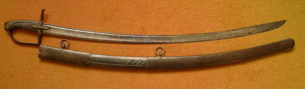 sabre britannique de cavalerie P1060014