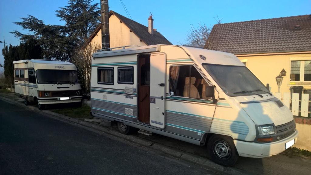 Nouveau en..... Camping car Wp_21100