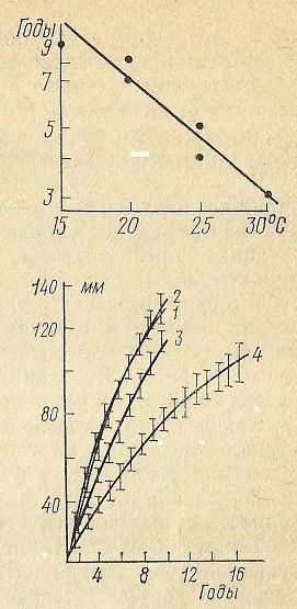 Nivelele Critice din Procesele de Dezvoltare ale Sistemelor Biologice (A. V. Jirmunskiǐ, V. I. Kuzǐmin) F_11_110