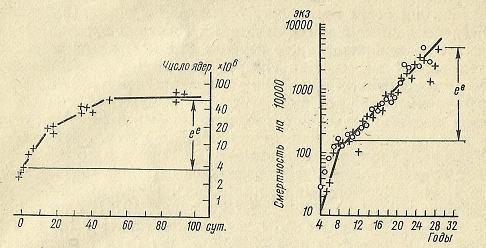 Nivelele Critice din Procesele de Dezvoltare ale Sistemelor Biologice (A. V. Jirmunskiǐ, V. I. Kuzǐmin) F_46_410
