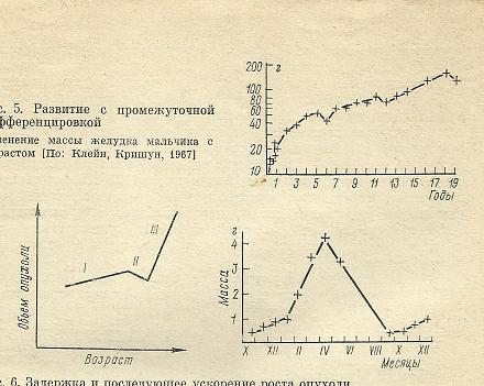 Nivelele Critice din Procesele de Dezvoltare ale Sistemelor Biologice (A. V. Jirmunskiǐ, V. I. Kuzǐmin) F_5_6_11